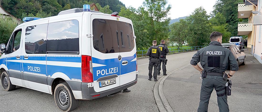 Σύλληψη υπόπτου για κανιβαλισμό