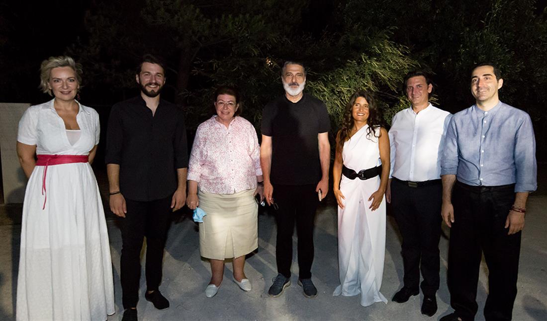 Συναυλία - 95α γενέθλια - Μίκης Θεοδωράκης