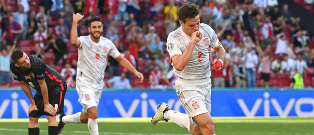 Euro 2020 – Ενρίκε: δε θα κάνουμε το λάθος να μην παίξουμε σαν Ισπανία