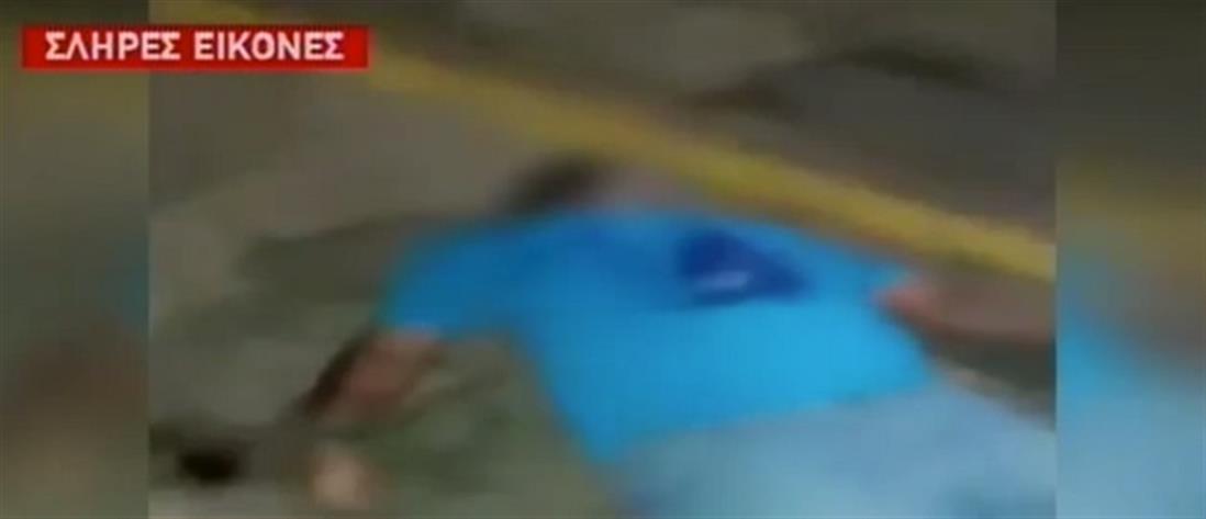 Δολοφονία δημοσιογράφου σε ζωντανή σύνδεση (βίντεο)
