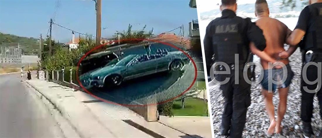 Τραγωδία στο Αίγιο: αντιμέτωπος με τρία κακουργήματα ο οδηγός