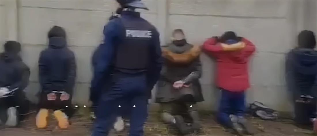 """Σάλος στη Γαλλία: Μαθητές """"αιχμάλωτοι πολέμου"""""""