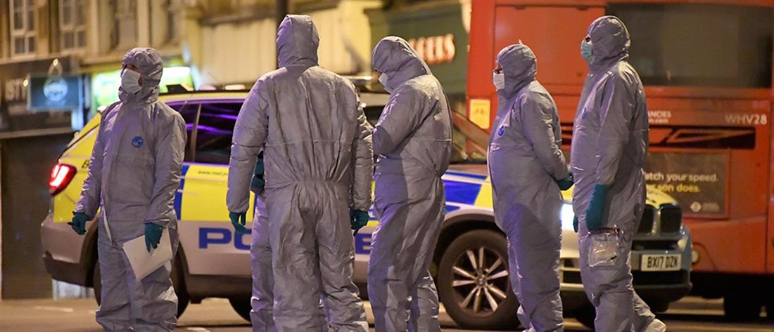 Ο ISIS ανέλαβε την ευθύνη για την επίθεση στο Λονδίνο