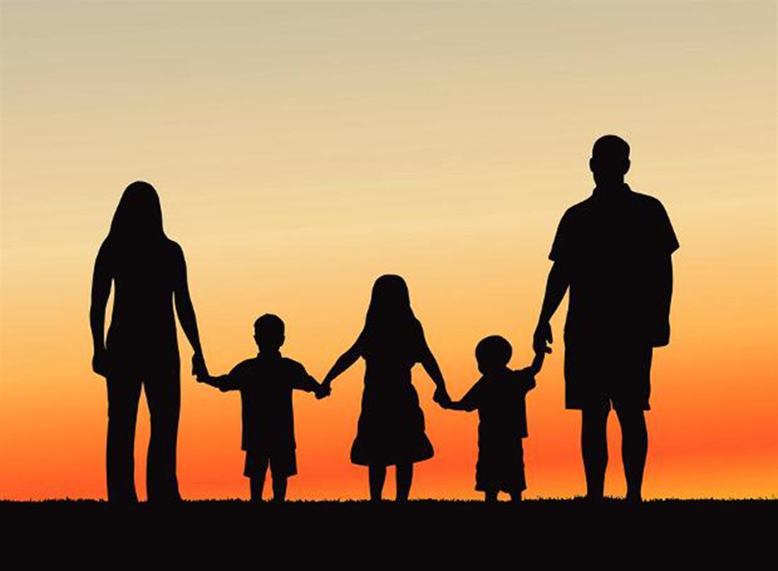 Διεθνής Ημέρα Οικογένειας - Οικογένεια