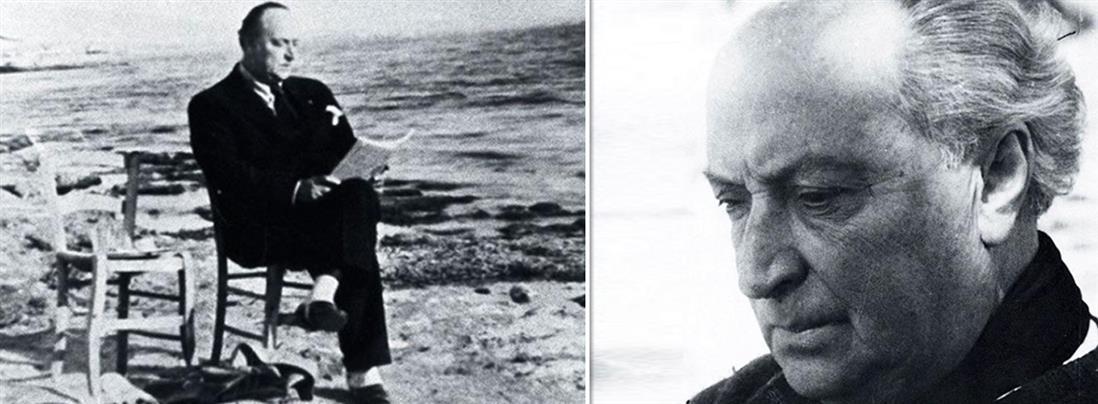 Άγγελος Σικελιανός: 68 χρόνια χωρίς τον κορυφαίο ποιητή