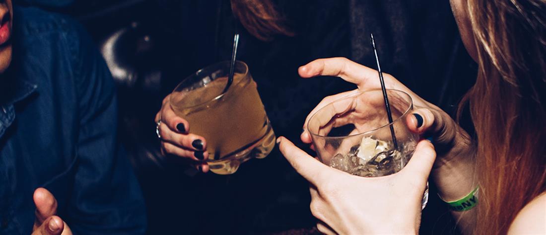 """Κορονοϊός: πάρτι στην Θεσσαλονίκη με """"βροχή"""" από πρόστιμα"""