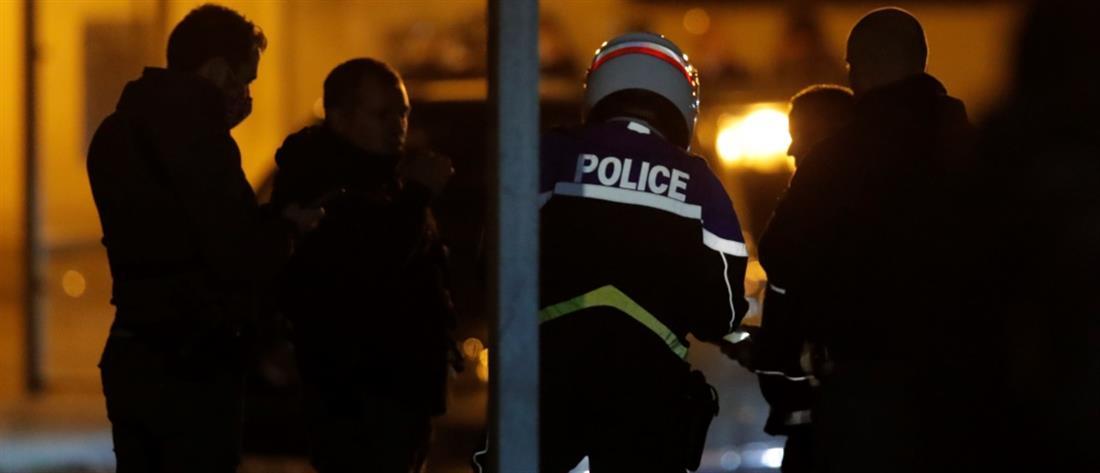 Βίαια επεισόδια στο Παρίσι
