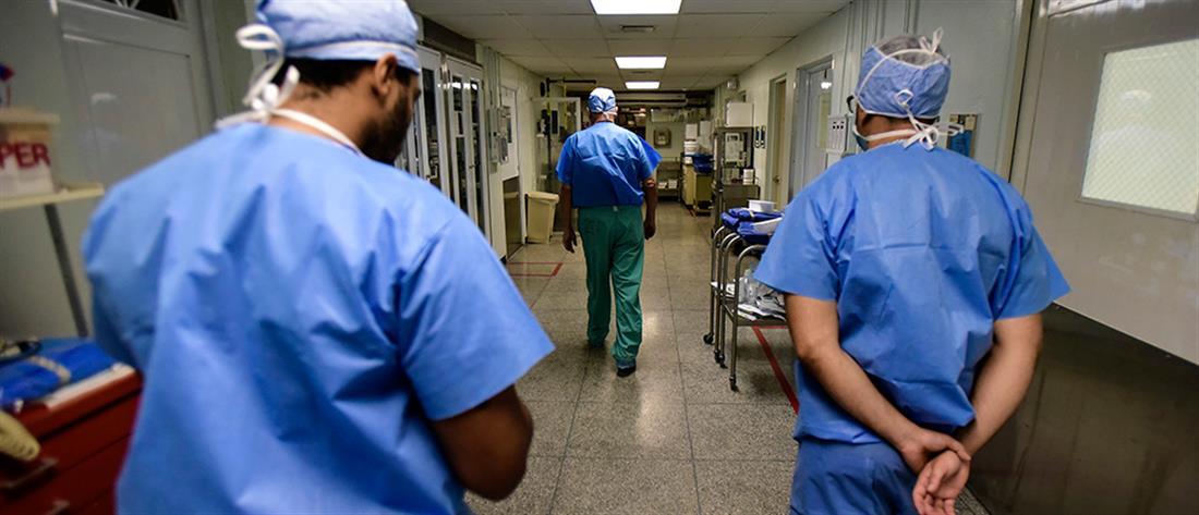 Κάθειρξη σε γιατρό για τον θάνατο ασθενούς