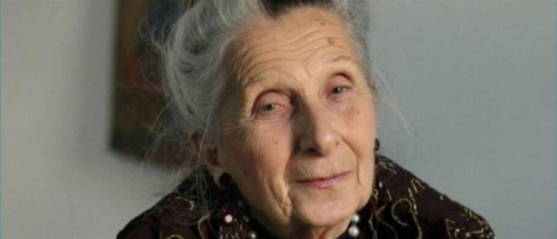 Πέθανε η Τιτίκα Σαριγκούλη