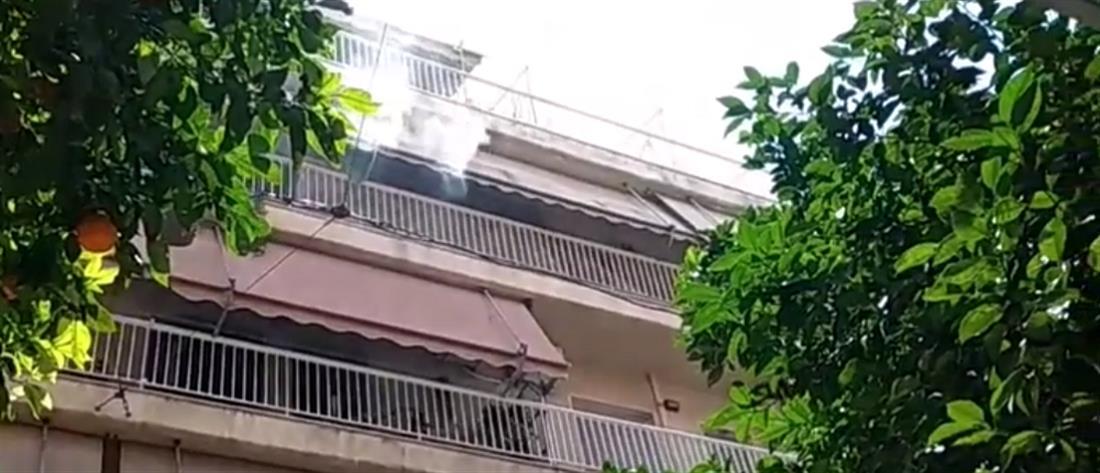 Γκύζη: νεκρός από φωτιά σε διαμέρισμα