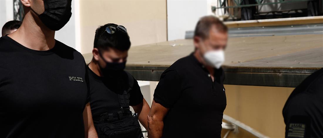 """Λιγνάδης: """"όχι"""" σε προφυλάκιση για τις νέες υποθέσεις βιασμού"""