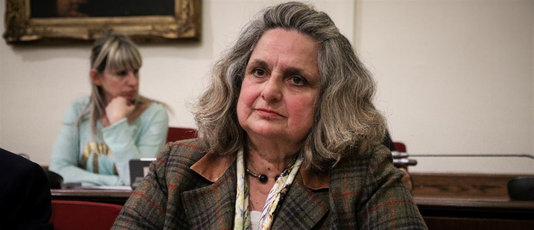 Νέα πρόεδρος της Ένωσης Εισαγγελέων η Άννα Ζαΐρη