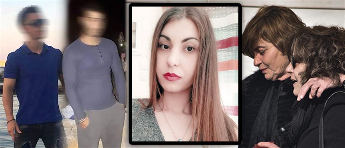Δολοφονία Τοπαλούδη: Ράγισαν καρδιές οι καταθέσεις των γονιών της