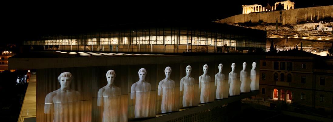 Διεθνής Ημέρα Μουσείων: τα μουσεία της Ελλάδας γιορτάζουν