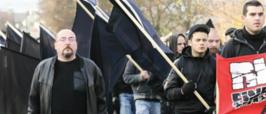 Der Spiegel: Αμερικανοί νεοναζί σχεδιάζουν παραρτημα στη Γερμανία