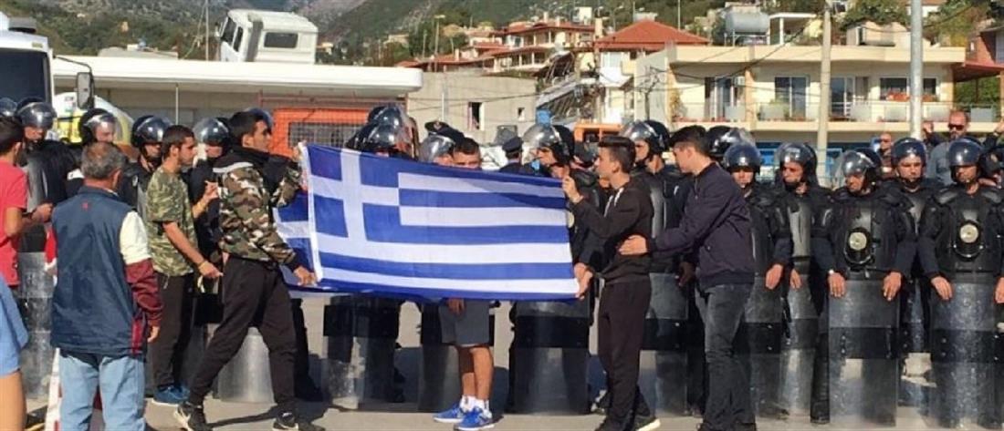 ΝΔ για Αλβανία: υψίστης σημασίας ο σεβασμός των μειονοτικών δικαιωμάτων