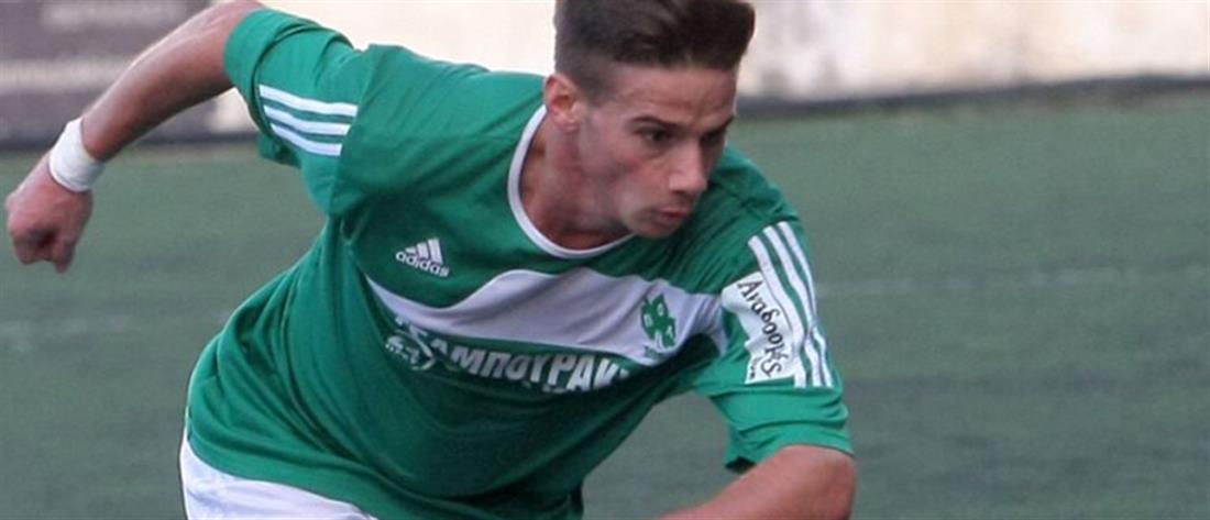 Αγωνία για τον ποδοσφαιριστή που τραυματίστηκε σε τροχαίο