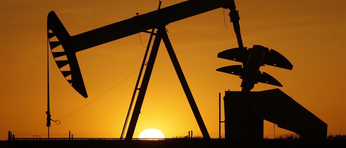 Πετρέλαιο: πτώση διεθνών τιμών, λόγω κορονοϊού