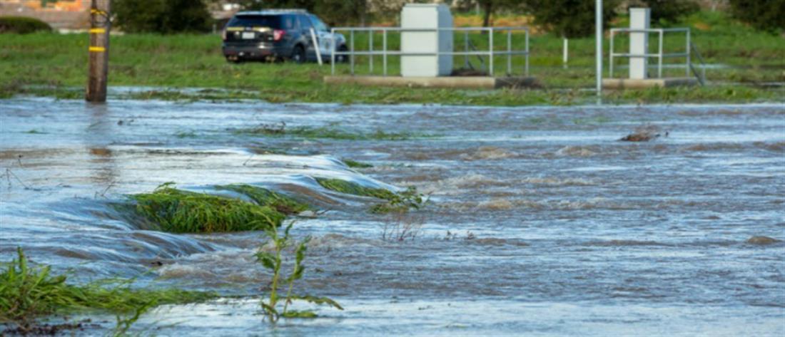 ΗΠΑ: Στο έλεος φονικών πλημμυρών οι μεσοδυτικές πολιτείες