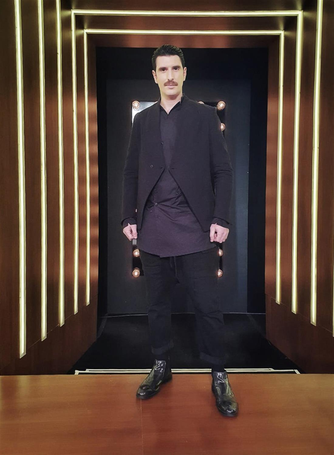 The 2Night Show - Γιώργος Γεροντιδάκης