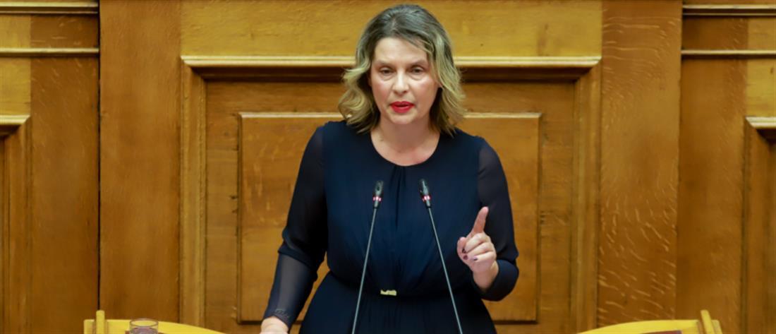 Στα ψηφοδέλτιο του ΣΥΡΙΖΑ η Κατερίνα Παπακώστα