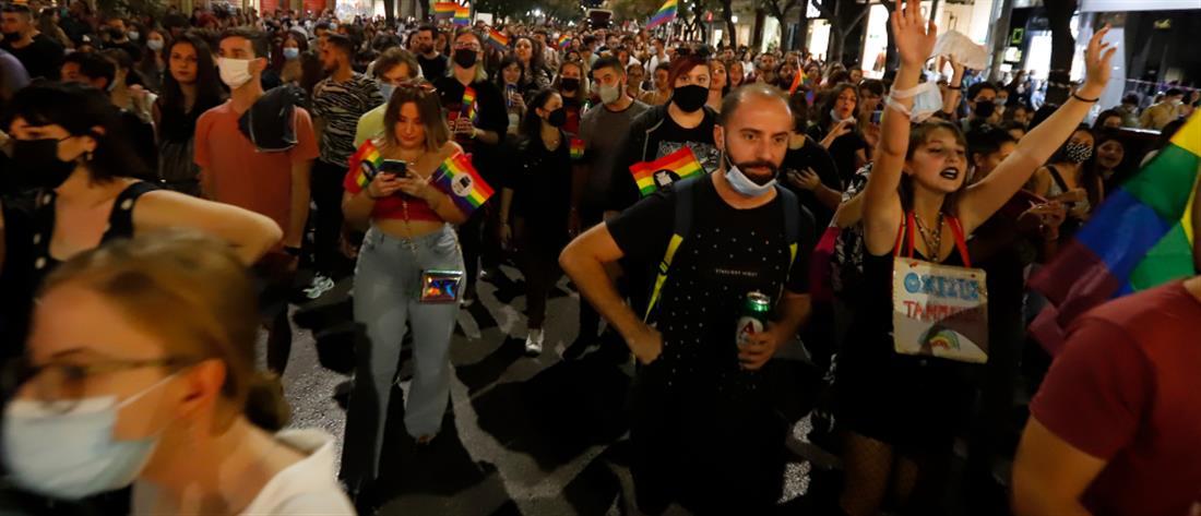 Thessaloniki Pride - Θεσσαλονίκη