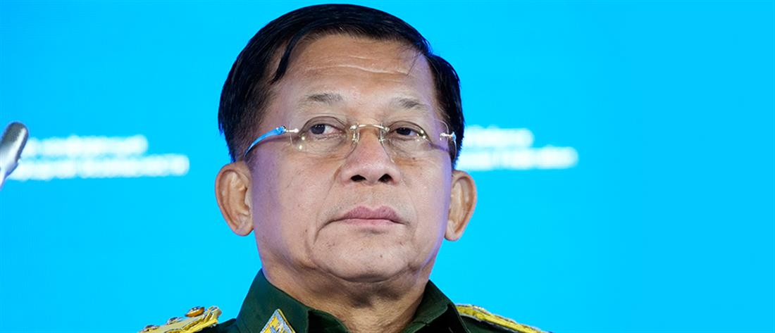 Μιανμάρ: Εκλογές υποσχέθηκε ο δικτάτορας