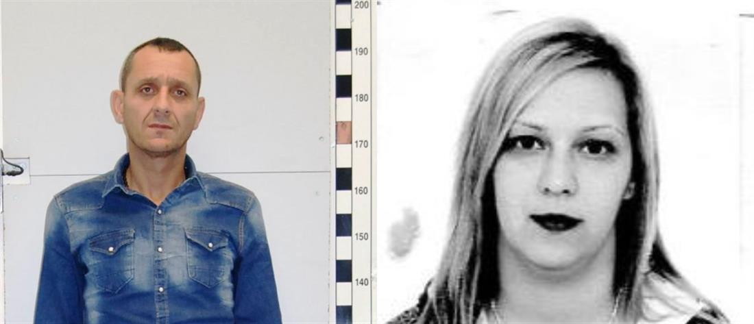 """Φωτογραφίες από το ζευγάρι που """"έγδυνε"""" ηλικιωμένους (εικόνες)"""