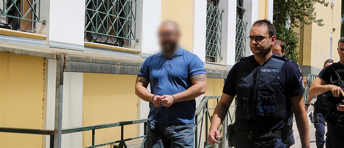 Στη φυλακή ο αδελφός του φερόμενου ως δολοφόνου του Γιάννη Μακρή