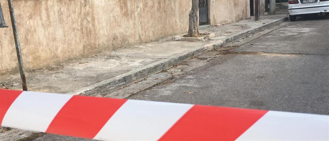 Αγία Βαρβάρα: γυναίκα βρέθηκε νεκρή με τραύματα στο κεφάλι