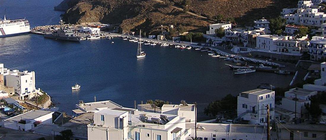 """449614386ae9 Το πρώτο ελληνικό νησί που """"κόβει"""" στο τσιγάρο"""