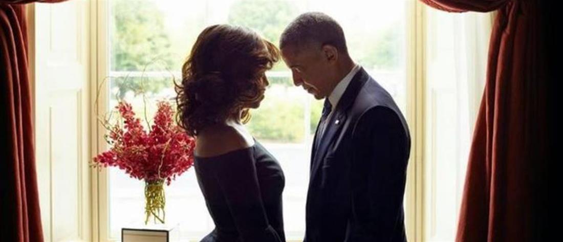 Η πρώτη ταινία των… Ομπάμα