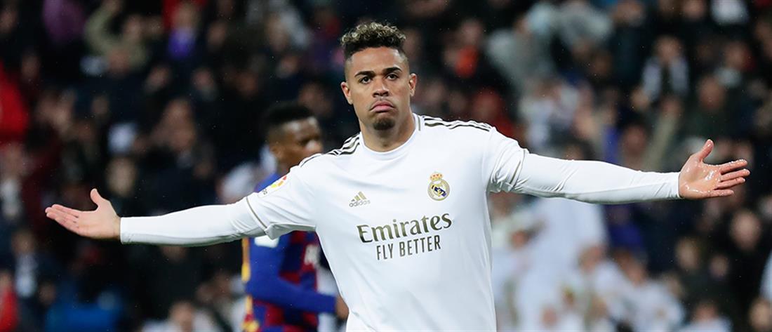 UEFA: σε επιφυλακή μετά το κρούσμα κορονοϊού σε παίκτη της Ρεάλ Μαδρίτης