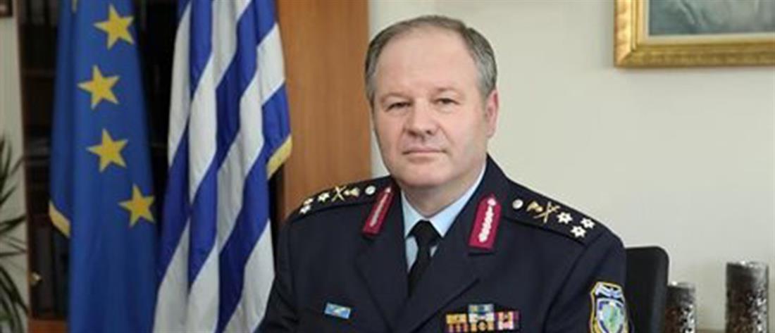 Άρχισαν οι κρίσεις στην Ελληνική Αστυνομία