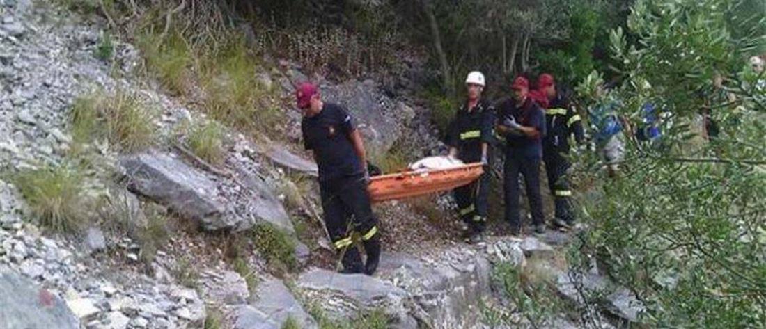 Τραγωδία: Νεκρός ο ορειβάτης στον Όλυμπο