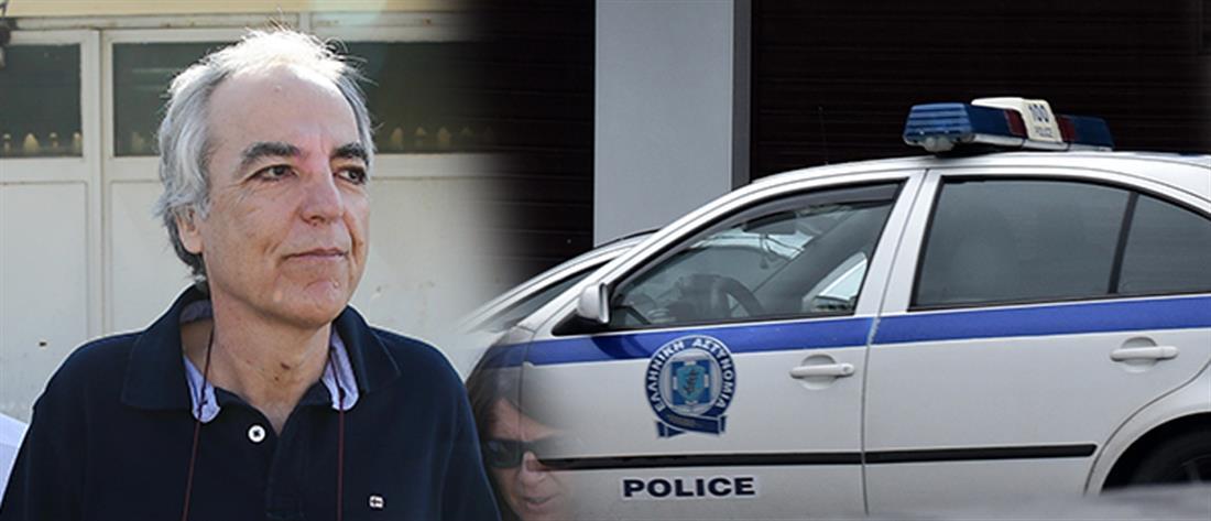 """Κουφοντίνας: """"Συναγερμός"""" για τις επιθέσεις αντιεξουσιαστών και πολιτική αντιπαράθεση"""