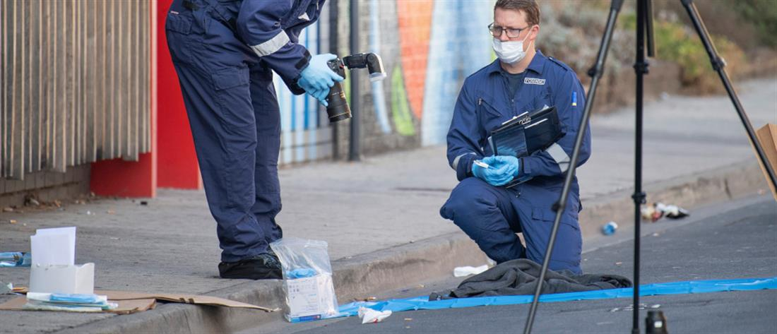 Πυροβολισμοί σε κλαμπ στην Μελβούρνη