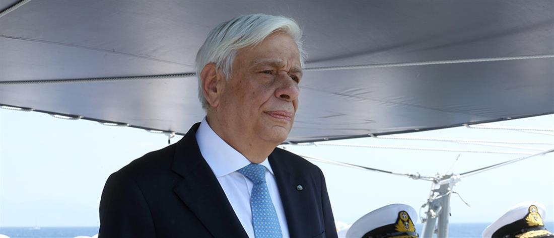 Παυλόπουλος: η κράτηση των δύο Ελλήνων στρατιωτικών πλήττει την Τουρκία