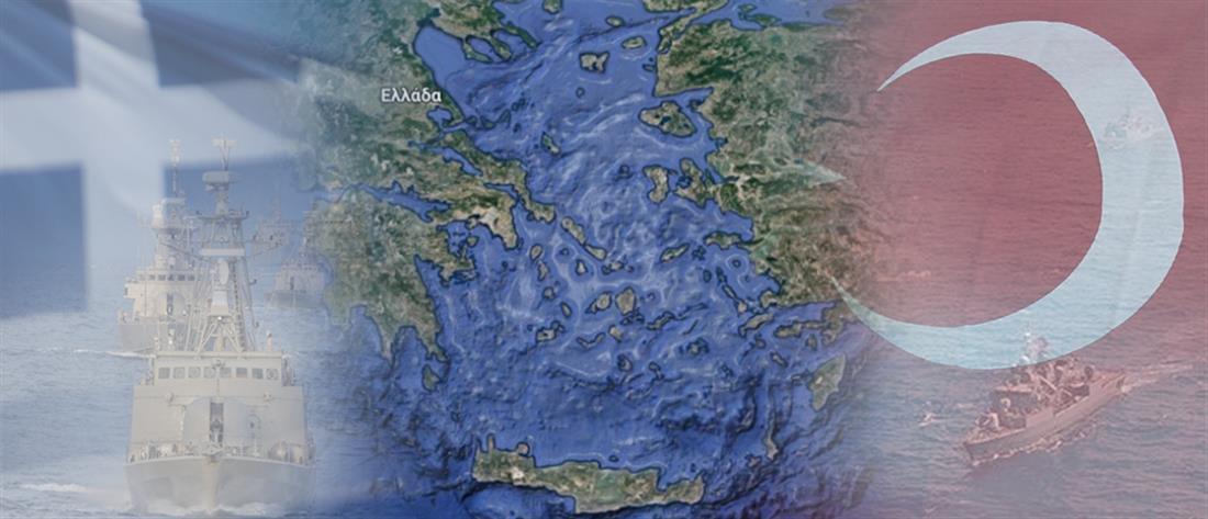 Δένδιας: Η Τουρκία με τις προκλήσεις δεν βοηθά τον διάλογο
