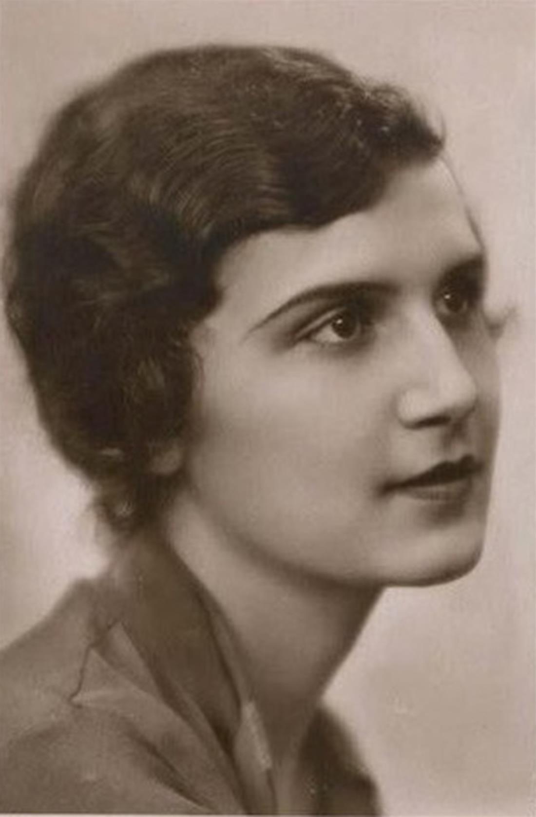 Αλίκη Διπλαράκου