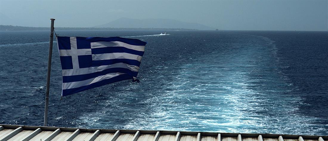 Στουρνάρας: Αύξηση 20% των εσόδων από τη ναυτιλία την τελευταία τετραετία
