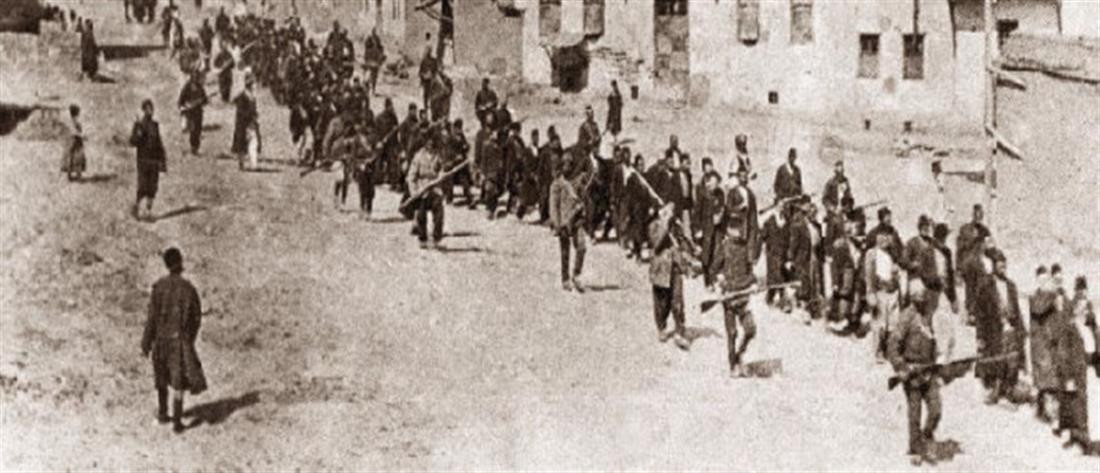Ο Μπάιντεν αναμένεται να αναγνωρίσει τη γενοκτονία των Αρμενίων