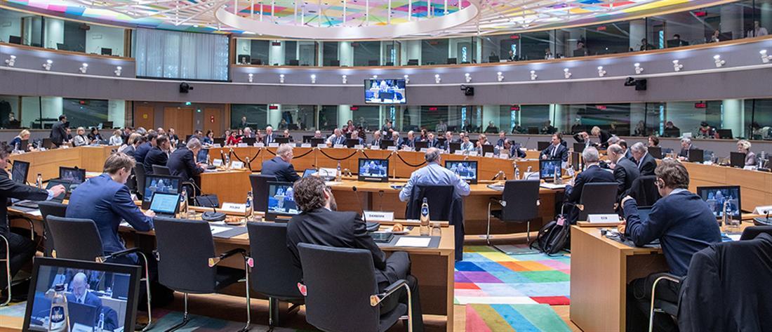"""ECOFIN: """"Παγώνει"""" η λιτότητα λόγω κορονοϊού"""