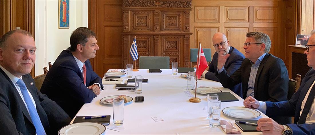 Κορονοϊός - Τουρισμός: Η Δανία απελευθερώνει τα ταξίδια προς την Ελλάδα