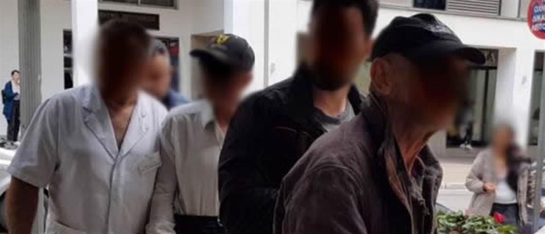 Σοκάρουν οι αποκαλύψεις για τον πατέρα που κατηγορείται ότι εξέδιδε την κόρη του