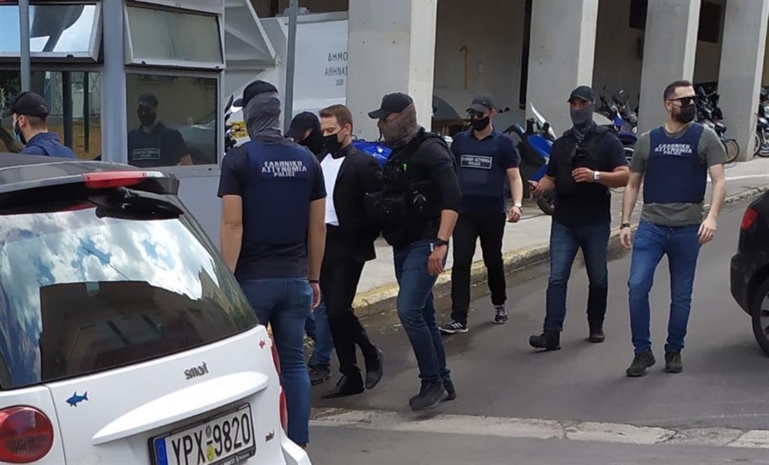 Γλυκά Νερά - Μπάμπης Αναγνωστόπουλος - ΓΑΔΑ