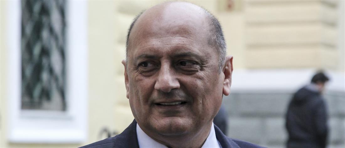 Δικηγορικός Σύλλογος Πειραιά: Ο Π. Μαντούβαλος δεν είναι πια δικηγόρος