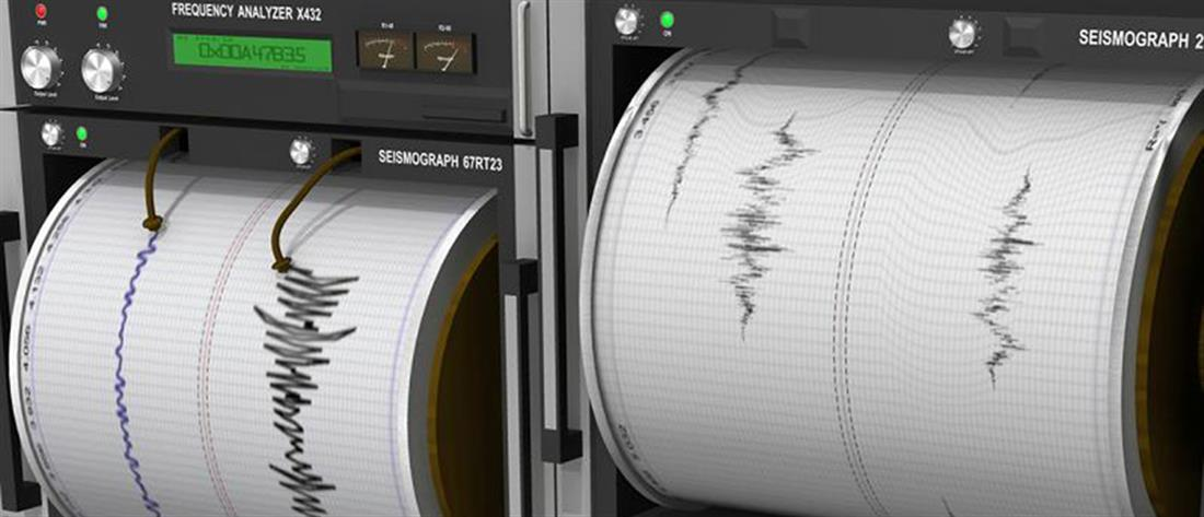 Δεύτερος σεισμός στην Ηλεία