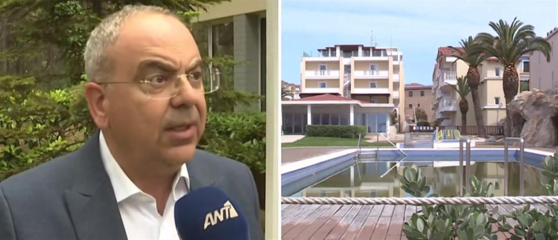 Περιζήτητες οι εξοχικές κατοικίες στην Αττική (βίντεο)