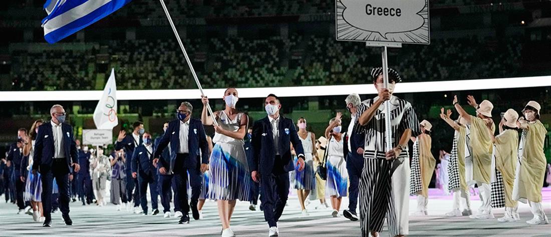 Ολυμπιακοί Αγώνες – κορονοϊός: νέα κρούσματα στην ελληνική αποστολή